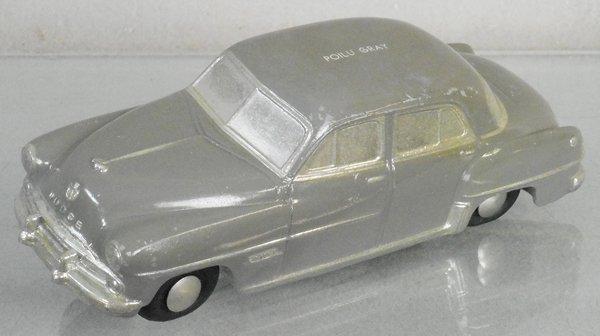 BANTHRICO 1951 DODGE AUTOBANK PROMO