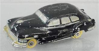 NATIONAL PRODUCTS 1947 CHRYSLER PROMO