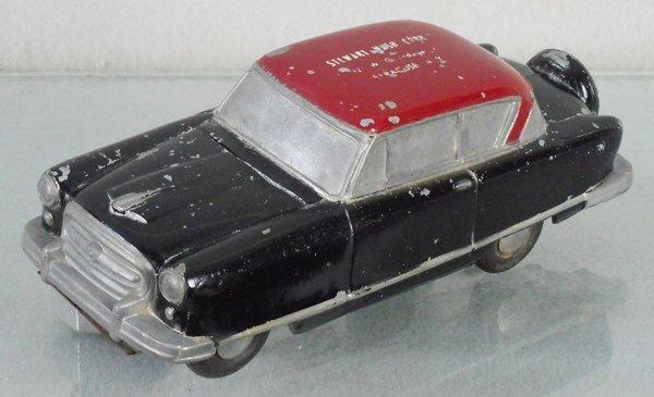 BANTRHICO 1954 NASH AUTOBANK PROMO