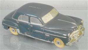 NATIONAL PRODUCTS 1950 DODGE PROMO