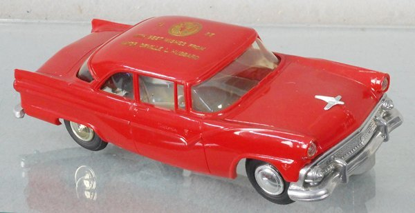 AMT 1955 FORD PROMO