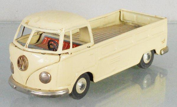 BANDAI VW PICK UP TRUCK