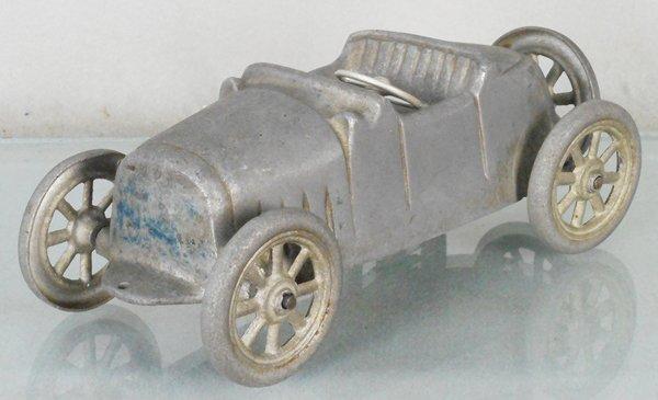 FREIDAG RACE CAR