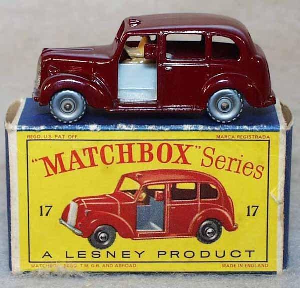 024: MATCHBOX 17C2