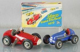 2 SCHUCO RACERS