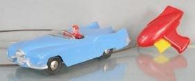 MARX BUICK LASABRE DREAM CAR