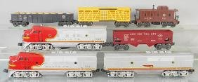 LIONEL 2191W TRAIN SET
