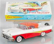 SK 1958 FORD SKYLINER