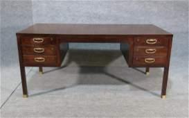 Vintage Rosewood Desk
