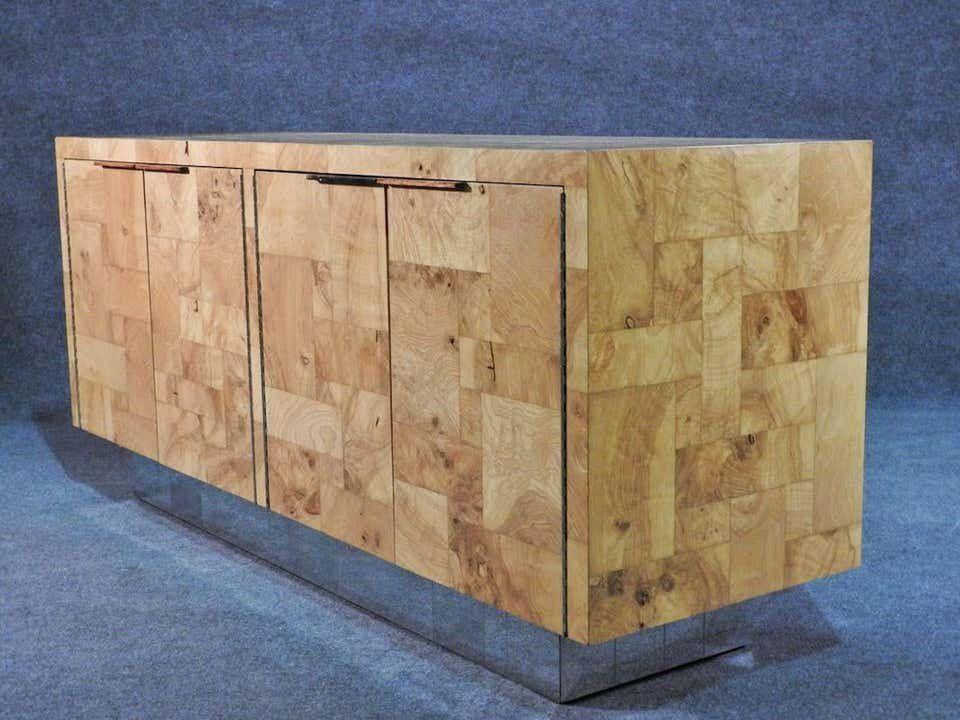 Paul Evans Floating Cabinet