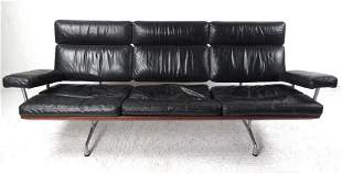 Sofa by Charles and Ray Eames for Herman Miller