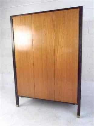 Harvey Probber Tall Dresser