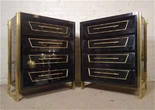 Eugenio Escudero Style Dressers