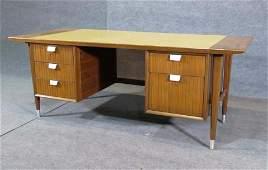 Large Midcentury Desk