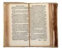 Sannazzaro Iacopo Arcadia ornata di alcune