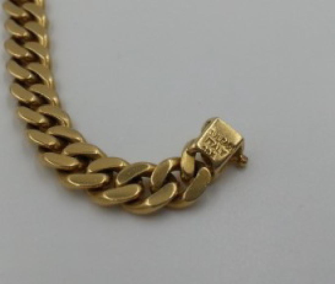 Bulgari, collier in oro giallo 18ct - 2