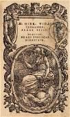 Vida Marco Girolamo, 1556