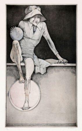 Karl Plattner, 1970