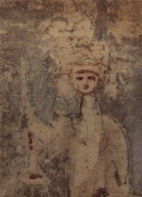 Basaldella Mirko, 1965