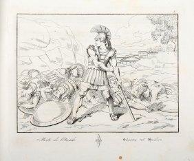 Pinelli Bartolomeo, 1821