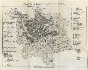 Rufini Alessandro, 1861
