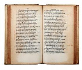 Lucanus Marcus Annaeus, 1502