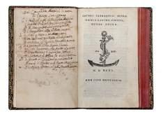 Sannazzaro Iacopo 1535