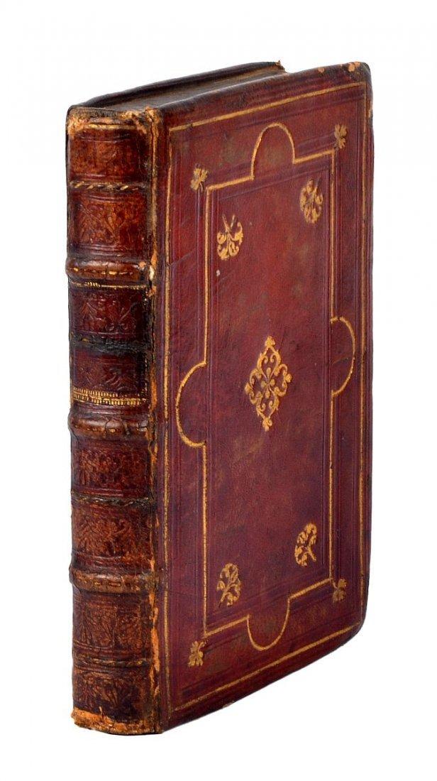 Petrarca Francesco. Il Petrarcha con l'espositione
