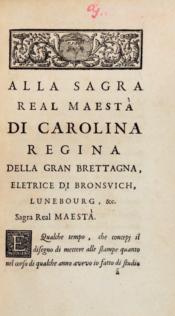 Riccoboni Luigi. Histoire du Theatre Italien... (Al - 2