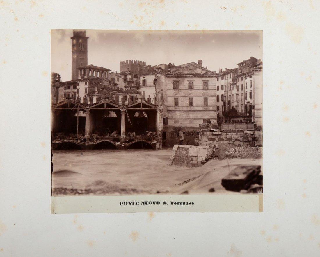 Verona. Verona nel 22 settembre 1882 dopo - 3