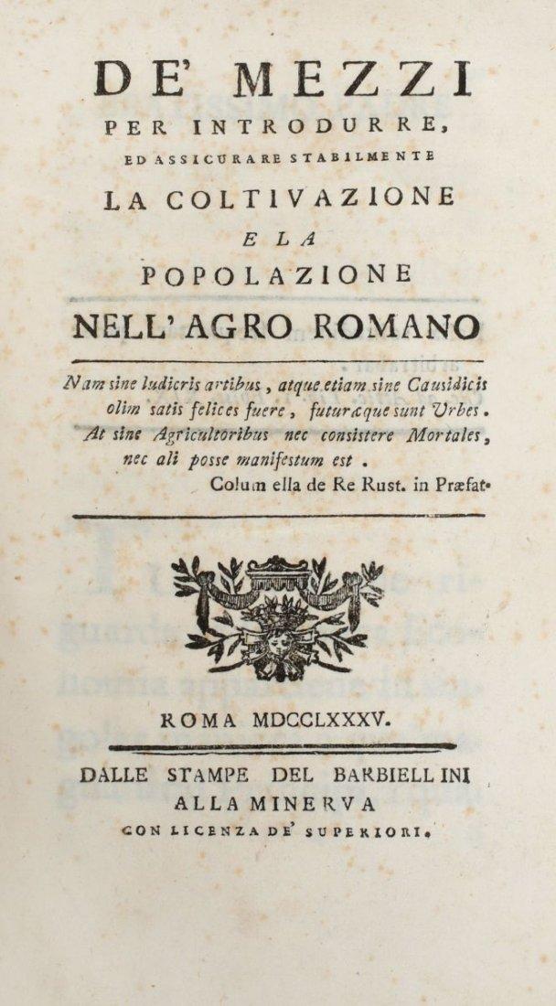 Cacherano di Bricherasio Giovanni Francesco Maria. De' - 2