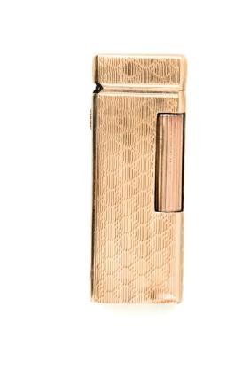 Dunhill, accendino A lighter by Dunhill