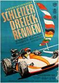 Sport Poster Schleizer Dreieck International Race W