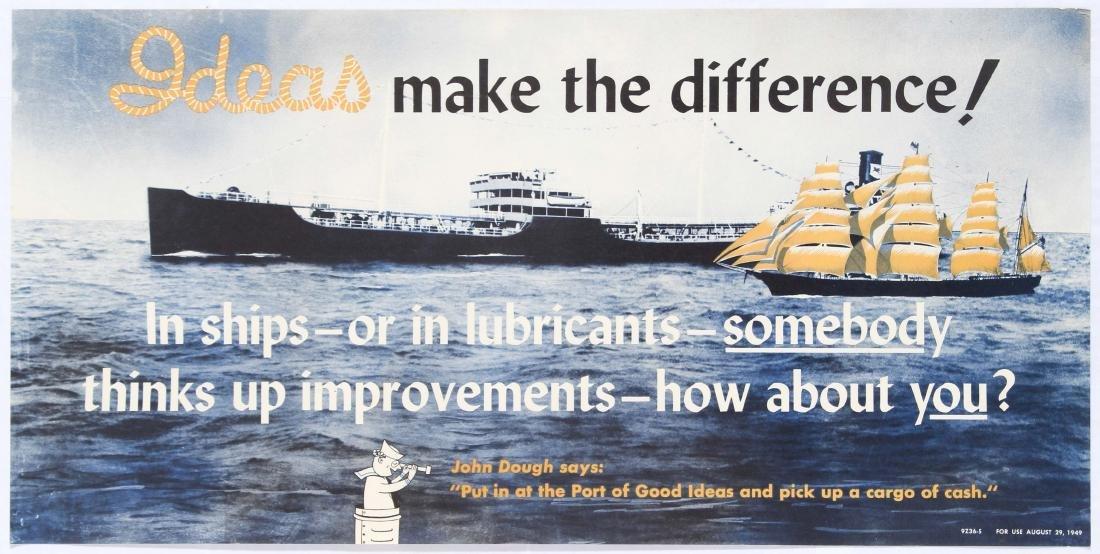 Original Propaganda Poster Ideas Make the Difference