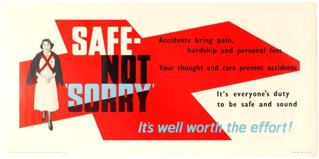4 Motivational Posters Keep Going Nurse Security