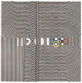 Sport Poster Mexico Olympic Games Logo 1968 Poster