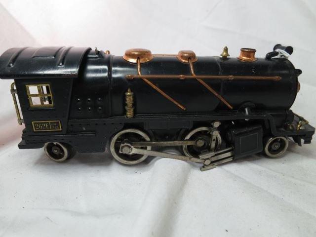 Lionel Lines Prewar Engine No. 262E