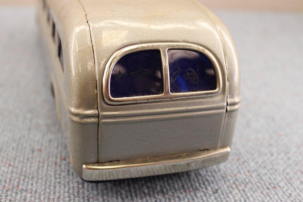 1950's Radicon Remote Control Bus with Box - 4