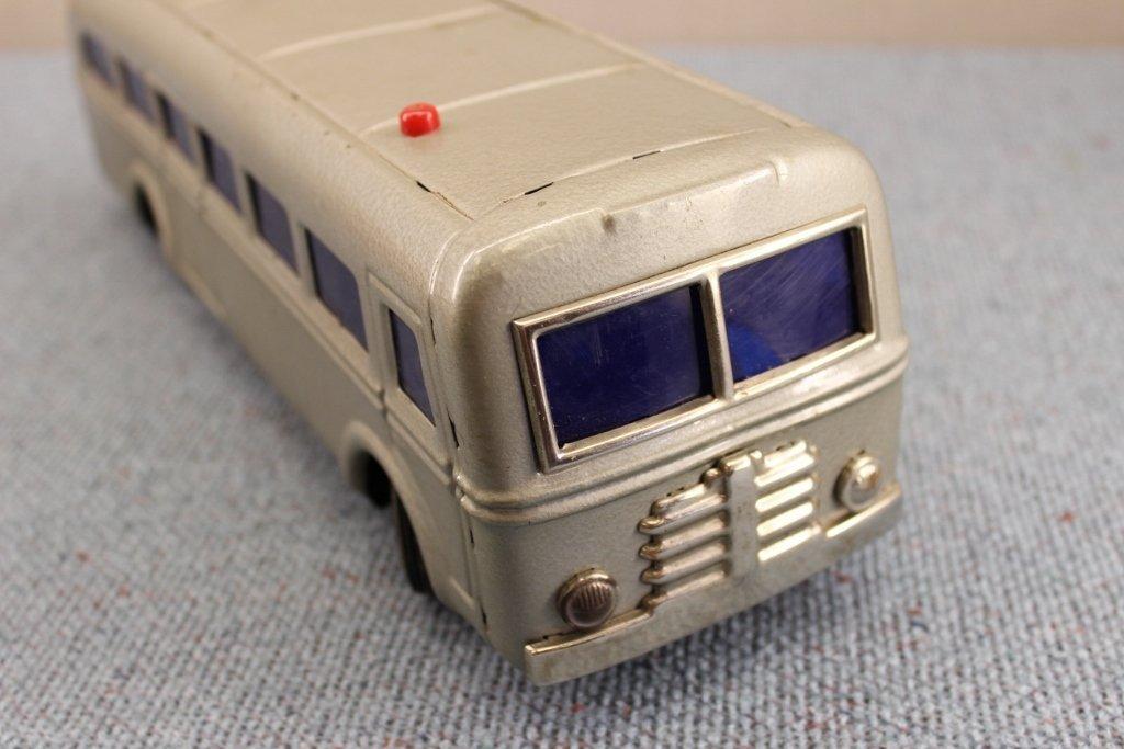 1950's Radicon Remote Control Bus with Box - 6