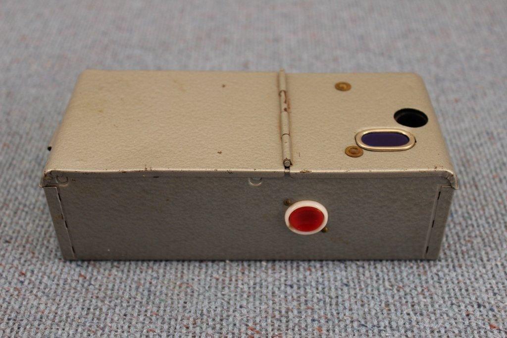 1950's Radicon Remote Control Bus with Box - 8