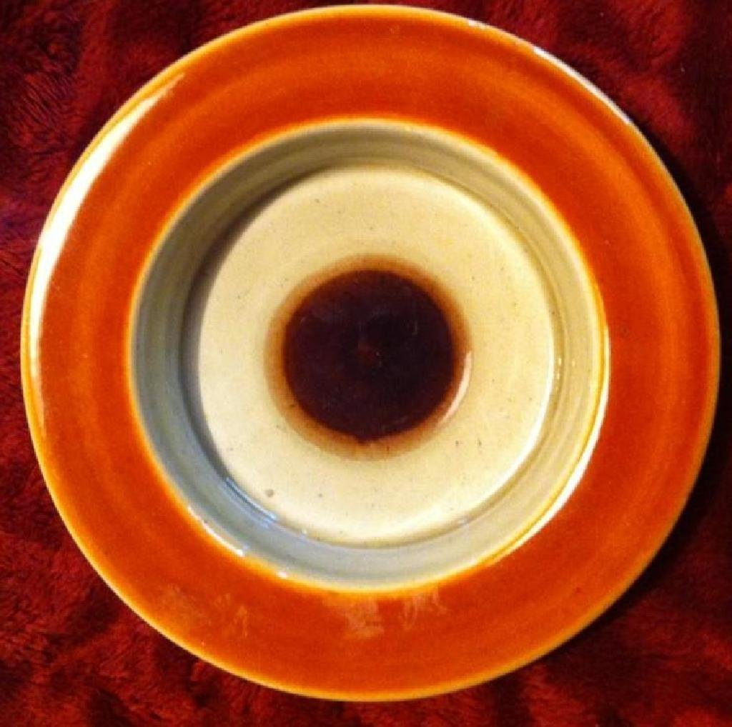 Baldelli Italy 13/699 Ceramic Ashtray