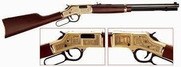 HENRY REPEATING ARMS AMERICAN OILMAN TRIBUTE ED 44