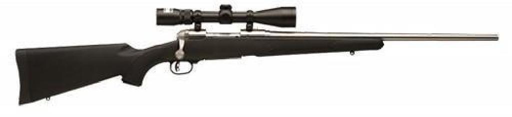 SAVAGE ARMS 16/116 TROPHY HUNTER XP 30-06 - UPC:
