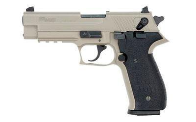 """NEW!!SIG MOSQUITO 22LR FDE 3.98"""" RAIL AS-UPC Code:"""