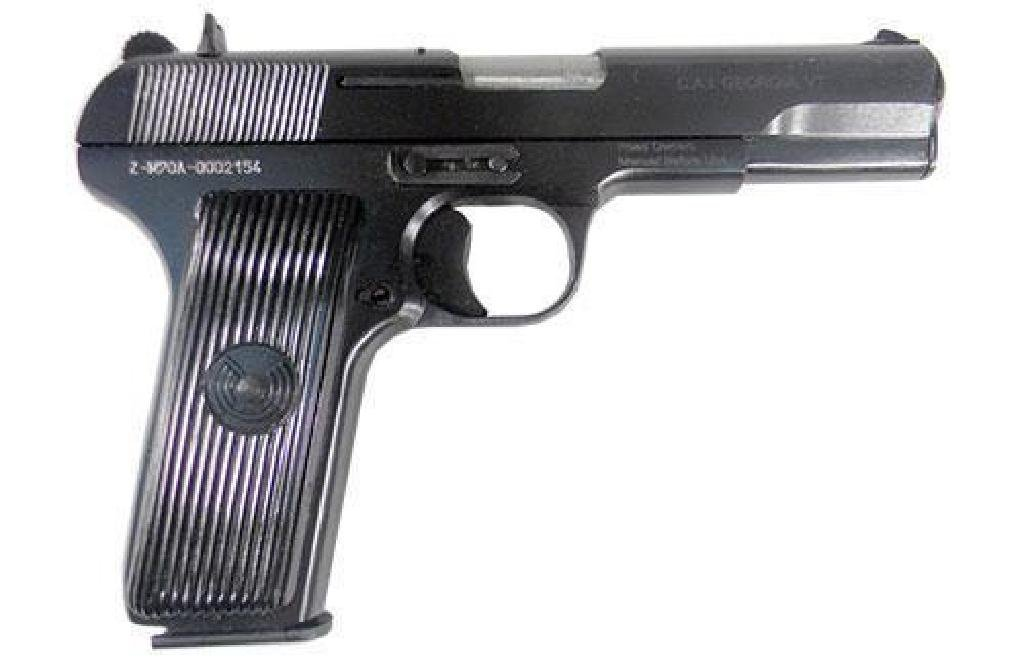 USED!! Zastava M70A Tokarev 9mm -ZAST-M70A