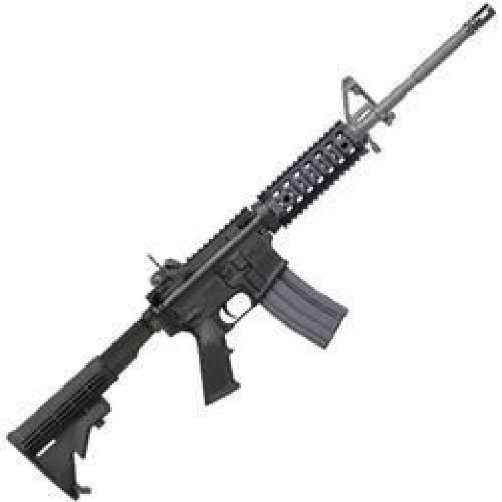 NEW!!! Colt LE6920SOCOM AR-15 SOCOM Carbine 223/5.56