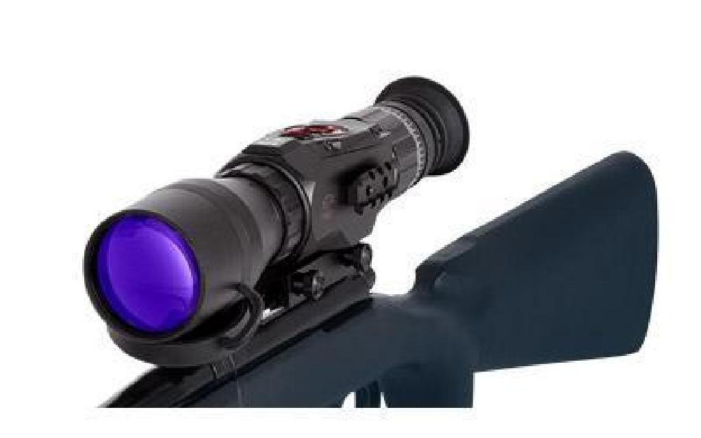 NEW!!! ATN X-SIGHT HD DAY/NIGHT SIGHT 5-18X