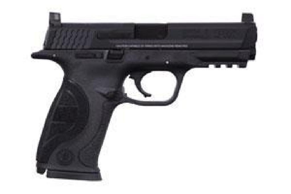 NEWE!!! S&W M&P40 178060 Pro Optics Ready 40SW 4.25""