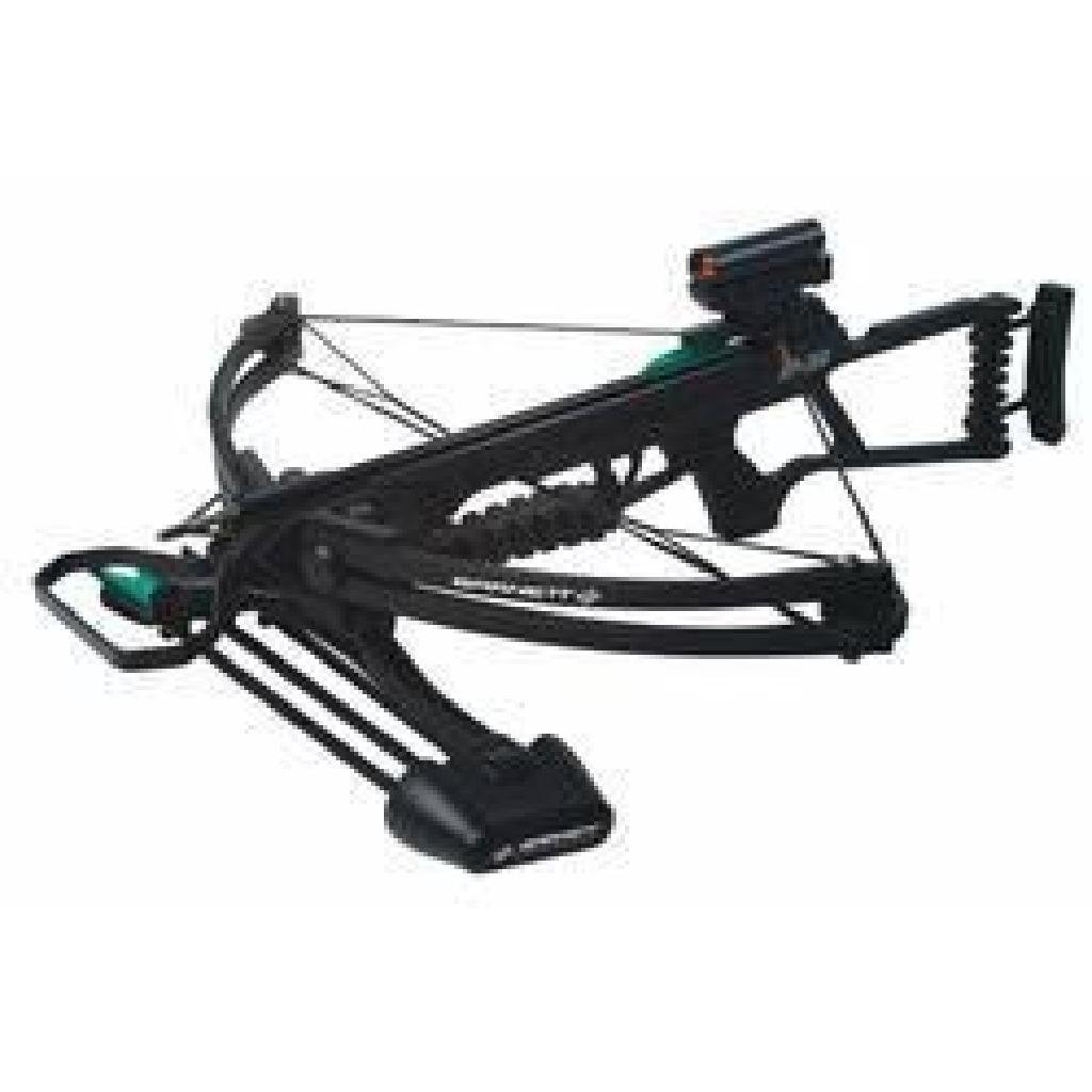 NEW!! Barnett 78210 Razr Crossbow Illuminated Scope Pkg