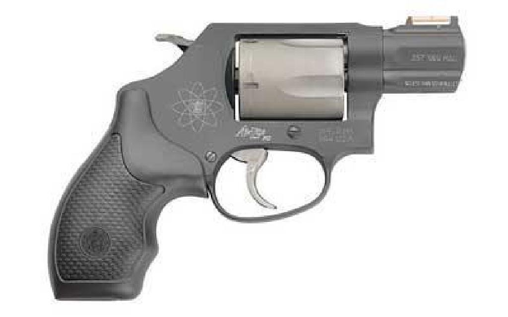 "*NEW* S&W 360PD AIRLITE SC 357 1.875"" HV 022188630640"